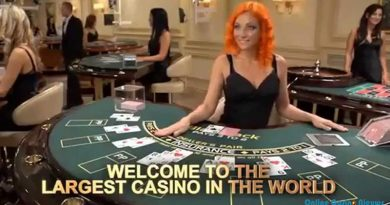 Playtech opent grootste Live Casino